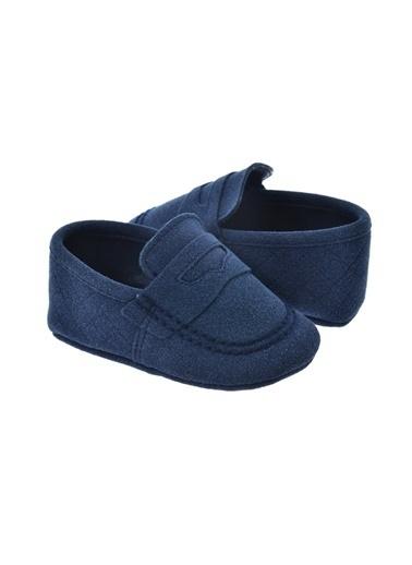 Freesure Bebek Ayakkabısı Lacivert